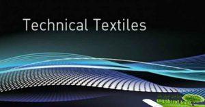 منسوجات فنی Technical Textile چیست و به چه نوع منسوجاتی، منسوجات فنی گفته می شود؟